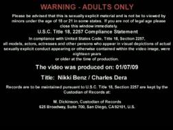 Бесплатные секс-видео Nikki Benz с зеленоглазой блондинкой, которая любит секс втроем