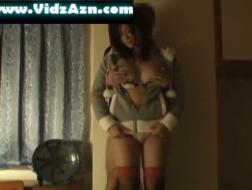 Grande breasted morena swinger