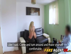 Gacy UK porn star Michelle Kee is up for some anal