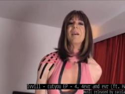 Caldo sexy femdom in azione