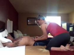 Nikki Fox кастинг порно для порно дебютантки