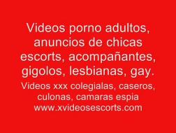 Vídeo de blog XXX erotico de Joríssita en un concurso