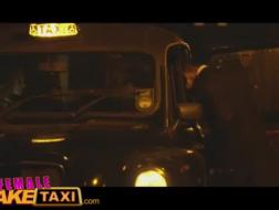 Pornos taxi Taxi Porn