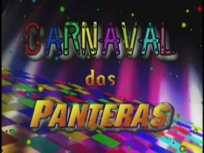 das Carnaval panteras 2011 - com Brad montana e Amigi