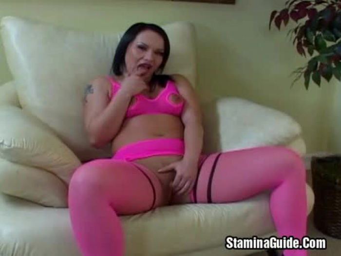exceptionally sizzling latina plowed rock hard in the rump and got a fluid