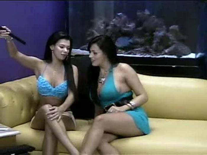 dreamcam 200905152100 fernanda ferrari e regina rizzi conversa