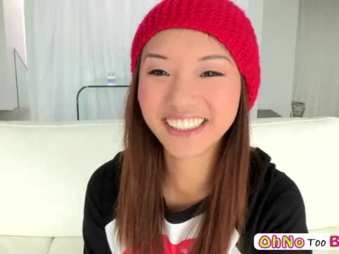 red-hot alina li wanks and gets penetrated with a thick and meaty beef whistle