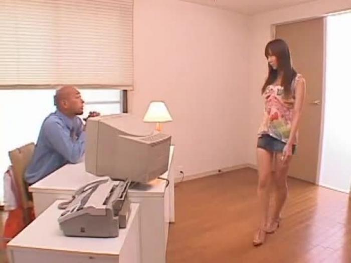 Serina Hayakawa facial cumshot en plas drinken