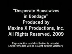 donas de casa desesperadas em confine servidão incondicional dvdrip