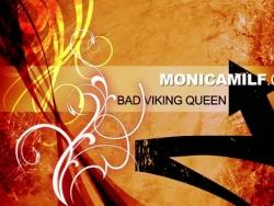 fast dame dominans og plugging av norske monicamilf