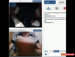 Chatroulette - a donzela gamer